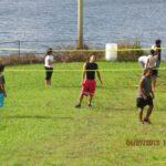 Resultado Primer Campamento Gurabo 2013