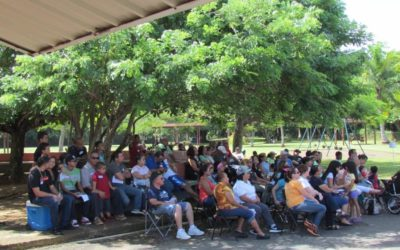II Encuentro Juvenil Octubre 2014
