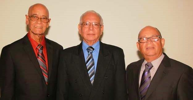 Ancianos de la Iglesia de Cristo en Bayamón