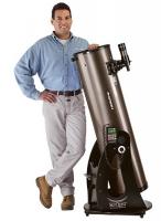 Telescopio para actividades