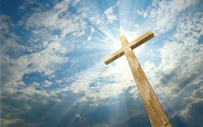 Niégate, toma tu cruz y Síguele